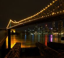 Under the Bridge by Ryan O'Donoghue