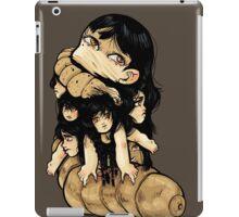 Tomie iPad Case/Skin