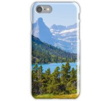 Backcountry Glacial Lake iPhone Case/Skin
