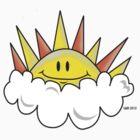 Sunny Dayz~(C) by Lisa Michelle Garrett
