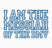 Clueless - I am the messiah of the DMV by Call-me-dickie