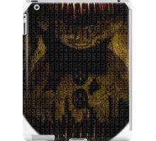 FREDBEAR iPad Case/Skin