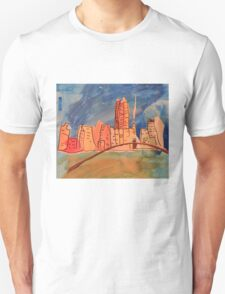 Melbourne City  Unisex T-Shirt