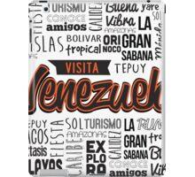 Venezuela iPad Case/Skin