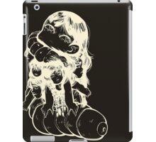 Tomie ALT iPad Case/Skin