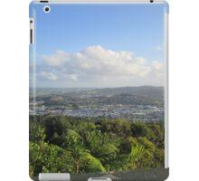 Whangarei iPad Case/Skin