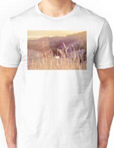 Mauve Unisex T-Shirt