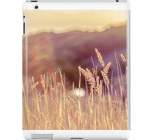 Mauve iPad Case/Skin