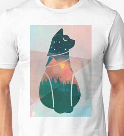 World Cat Unisex T-Shirt