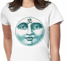 Moonchild Womens Fitted T-Shirt