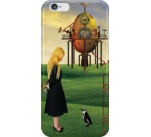 The Unexpected Journey... iPhone Case/Skin