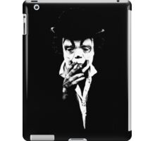 Over Flowing Day iPad Case/Skin