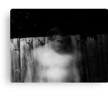 The Struggle Within Canvas Print