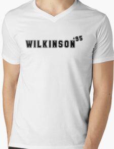 Wilkinson '95 Mens V-Neck T-Shirt