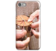 Medieval Kraftwerk iPhone Case/Skin