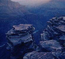 Grand Canyon I by Christopher Barker