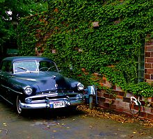 1950 Dodge Coronet by wiscbackroadz