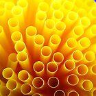 Yellow Straws by kerenmc