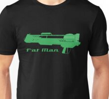 Fallout Weapon - FAT MAN  Unisex T-Shirt