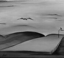 Exilio / Exile by Damián Jorge Grimozzi