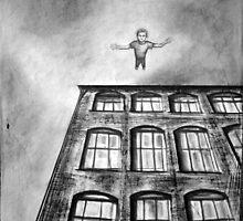 Jumper by Rachel Black
