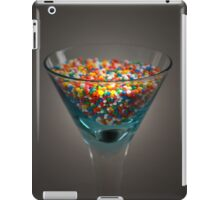 Candy Cocktail iPad Case/Skin