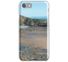 Dunraven Bay Southerndown iPhone Case/Skin