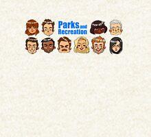 Parks -n- Rec Pullover