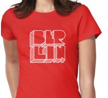 Berlin v2 Womens Fitted T-Shirt