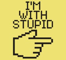 I'm with Stupid by no-doubt