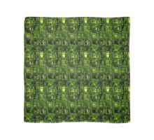 Green Circuitry - phone and iPod skin Scarf