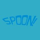 SPOON !! by metalspud
