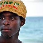 People of Zanzibar # 2 by Daniela Cifarelli