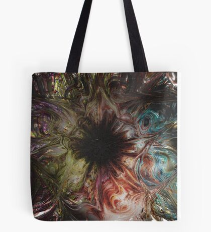 Confusion (Abstract) Tote Bag