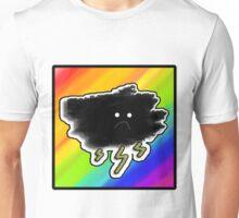 Rainbow Cloud Unisex T-Shirt