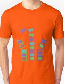 Falling Blocks T-Shirt