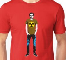 Hipster George W Unisex T-Shirt
