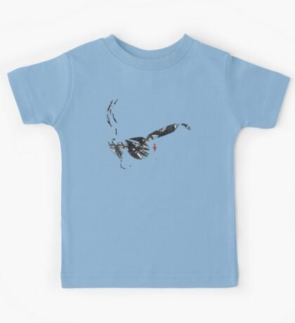 The place beyond the pines sunglass face Kids Tee