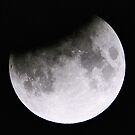 Eclipse of the Moon by Duncan Waldron