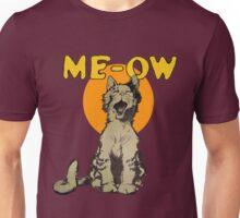 Vintage Singing Alley Cat T Shirt Unisex T-Shirt