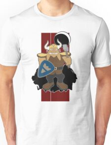 Dwarf Rabbit will rip out your spine T-Shirt