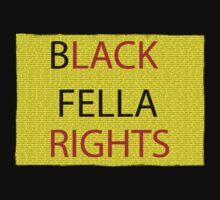 blackfellarights T-Shirt