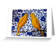Happy Anniversary Sweetie Greeting Card