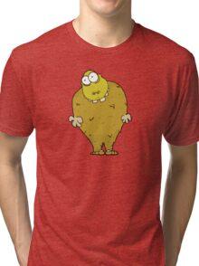 Bearman Tri-blend T-Shirt