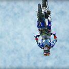ShowTime FMX Yamaha Freestyle by Kathryn Potempski
