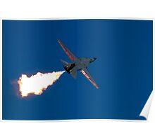 F-111 Final Farewell Poster