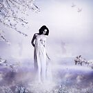 misty morning dream by NumandisArt