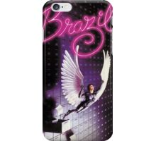 Brazil, Terry Gilliam iPhone Case/Skin