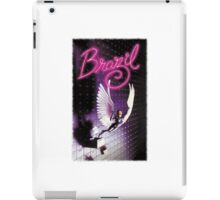 Brazil, Terry Gilliam iPad Case/Skin