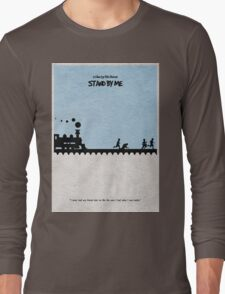 Stand by Me Long Sleeve T-Shirt